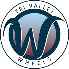 Wheels Tri-Valley logo